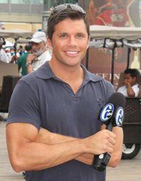 adam joseph meteorologist gay