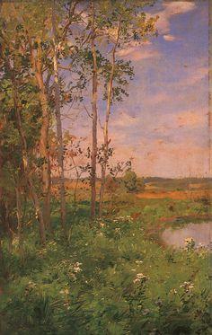 Walter Launt Palmer (1854 1932)