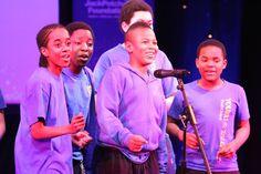 Congratulations to @YTTheatreSchool performing at the #JackPetcheyAchievementAwards
