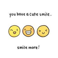 Smileeeee!!