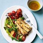 Super Vegetable Salad by Paul McCartney