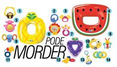 #mães #crianças #maternidade #moda #bebês #mordedor #novidades #inspiração #kids #fashion #cool #shopping #news #brazil #baby