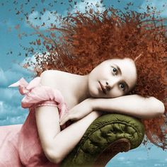 """""""all that we see or seem is but a dream within a dream.""""- edgar allan poe Here on earth: Dream - Beth Conklin"""