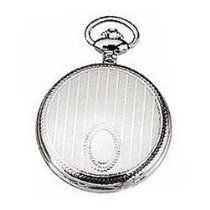 Charles-Hubert, Paris Automatic Pocket Watch