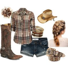 """Pinterest"" by cowgirl-44 on Polyvore"