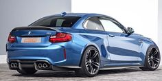 image of PSM Dynamic BMW M2 1 750x377