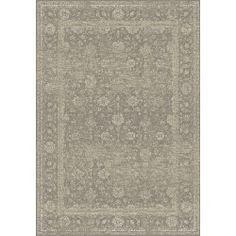 Vintage Eden – Olivine Brinker Carpets #vloerkledenloods #etnic #rugs