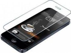 Folie sticla iPhone 5/5S/5SE