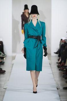 Foto 1 - Oscar de la Renta - New York Fashion Week Otoño Invierno 2013-2014