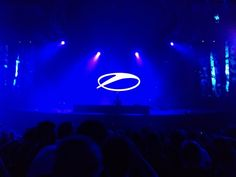 A State of Trance 550 live from Den Bosch \o/