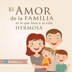 Resultado de imagen para amor a la familia valor del mes