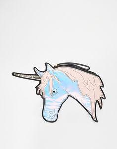 Enlarge New Look Unicorn Clutch