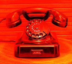 Don't Call Us, We'll Call … Well, No, Actually We Probably Won't... | Psychology Today - why introverts hate the phone.