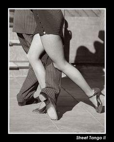 Street Tango II