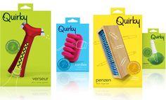 #inspiringbrands _Quirky