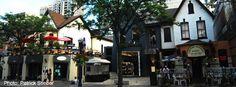 Toronto Visitor Tips Ontario, Toronto, The Neighbourhood, Street View, Store, City, Inspiration, Cafes, Biblical Inspiration