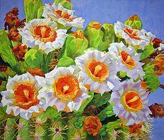 """Sonoran Headdress"" by Cheryl Weinfurtner"
