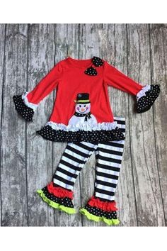 Take frosty with you wherever you go!!! -97%cotton,3%spandex