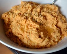 Whipped Rutabaga- I must try this recipe! They serve it at my favorite restaurant and it is to die for!