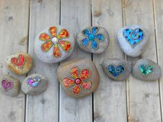 Mama Katz Mosaics
