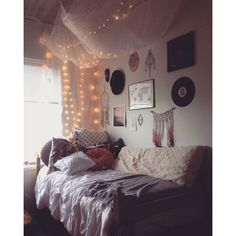 Fuck Yeah, Cool Dorm Rooms — Ramapo College of New Jersey, Laurel Hall ❤ liked on Polyvore featuring home and home decor