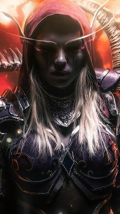 Sylvanas Windrunner WoW Fantasy Girl Elf HD Mobile, Smartphone and PC, Desktop, Laptop wallpaper resolutions. Elves Fantasy, Fantasy Armor, Fantasy Girl, Lady Sylvanas, World Of Warcraft Wallpaper, Warcraft Game, Mystic Girls, Sylvanas Windrunner, Morgoth