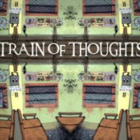 Train of Thoughts Cover art