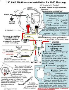 91 f350 7 3 alternator wiring diagram regulator alternator 1967 mustang instrument panel wiring diagram 1985 mustang voltage regulator google search