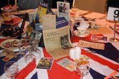 1940s themed party - Google Search