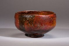 From the Japanese Pottery board--artist unknown - Chawan