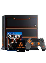 Boxshot: Call of Duty: Black Ops III Limited Edition PlayStation 4 1TB Bundle by Sony Computer Entertainment
