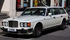 Bentley Val dIsere wit LV