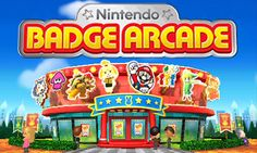 Review: Nintendo Badge Arcade (3DS) | Female-Gamers