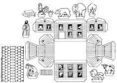 Arche de Noé - Choisis la Vie