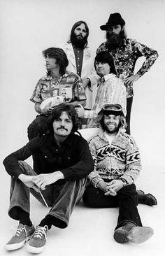 The Beach Boys 1970
