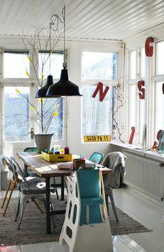 In My House Blogg & Butik