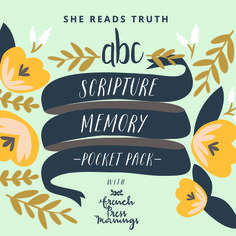 ABC Scripture Pocket Pack from shereadstruth.com