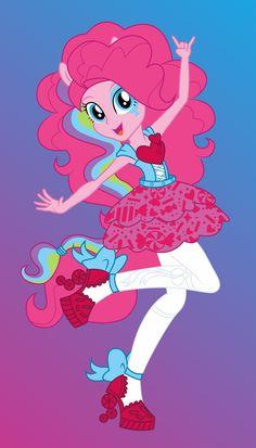 Pinkie+Pie+by+ZoeVulpez.deviantart.com+on+@DeviantArt