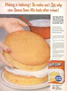 233 Best Mix It Up Images Vintage Recipes Retro Recipes
