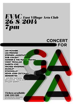 Concert for Gaza. Liverpool.  #concertforgaza #liverpool #gaza #help