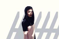 On Our Radar: Bouguessa - Modest Wear, Abaya Fashion, Hoodies, Elegant, Chic, Stylish, Model, How To Wear, Abayas