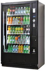 - De 5 à 7 plateaux #boissons - De 45 à 63 sélections - Capacité maximum de 504 canettes ou 360 #bouteilles - Dimensions : H 1830 mm x L 1220 mm x P 845 mm