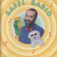 Opening -- Raffi radio -- Kitchen sing sing -- Berry nice news: Seasons -- Sunflower -- Roving reporter -- Sleido's song -- Silly panel: Audio -- Coconut -- Weather report -- Skip to my Lou -- Berry nice news: Bananas -- Julia -- Ripple of love -- Silly panel: time -- Six little ducks -- Sax interview -- Wishing well -- Whatever you choose -- Every child.