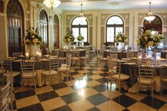 Most Haunted Wedding Venues In The USA