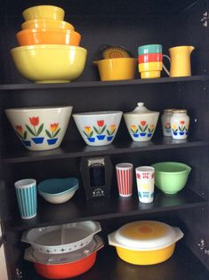 Pyrex, Mall, Antiques, Tableware, Antiquities, Antique, Dinnerware, Tablewares, Dishes