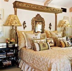 Sidney Poitier House - Traditional Home®