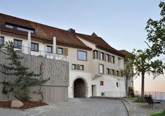L3P . Krone Hotel Restaurant refurbishment . Regensberg (1)