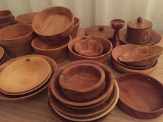 bowls from christmas markets handcrafted in denmark by artisan