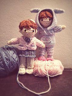 킬미힐미 요나 (Kill me, Heal me -Yo Na) Crochet Gifts, Crochet Dolls, Knit Crochet, Diy Dollhouse, Amigurumi Doll, Beautiful Crochet, Miniature Dolls, Doll Houses, Baby Gifts