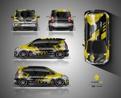 The approved #masteroil #fullwrap #carwrapdesign for #VW #UP 👍 Design by TTStudio.ru ✍️ #ttstudioru #folienfx #frzntime #masteroil #vwup #vwupgti #vag #vagcars #desingforcar #design #wrapdesign #liverydesign #low #deep #livery #racing #race #dirtylivery #dirty #dirtylook #usedlook #wrapped #wrapping #wrap #carwraps Vw Up, Car Wrap, Wrapping, Deep, Design, Gift Packaging, Packaging, Wrapping Gifts